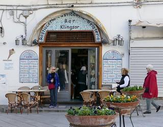 Bar Klingsor