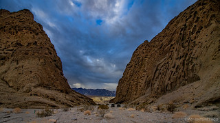 00185 - 2019-02-17 - Hiking Death Valley - Part 3   by turbodb