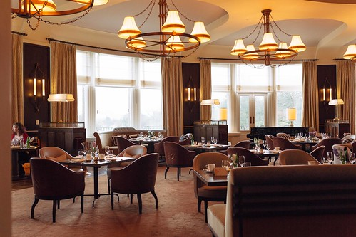 The Little Magpie Gleneagles Hotel Review | by Magpie132