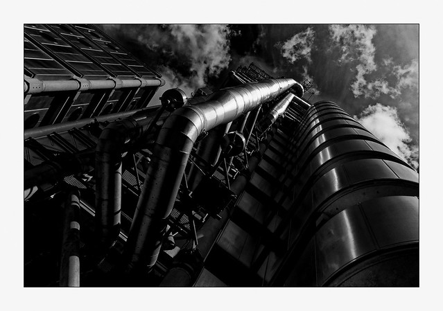 - Lloyds Building -