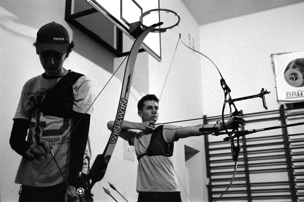 Łucznicy / Archers