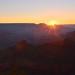 9. Mejor mirador donde ver amanecer en el Gran Cañón