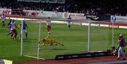 SC Fortuna Köln 1:1 F.C. Hansa Rostock