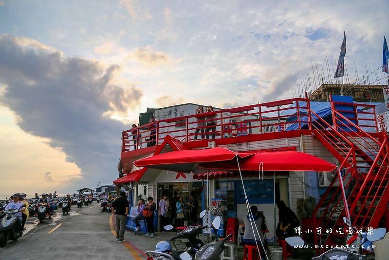 蘭嶼冰店,蘭嶼旅遊,蘭嶼美食,蘭嶼雯雯芋頭冰 @陳小可的吃喝玩樂