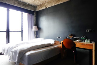 SOF Hotel 植光花園酒店 - 42 客房內 | by 準建築人手札網站 Forgemind ArchiMedia