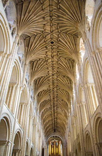 Norwich Cathedral. From Heading to the UK? Read This First.