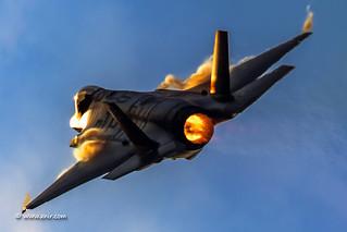 Afterburner Thursday! © Nir Ben-Yosef (xnir)   afterburnerthursday  xnir חיל האוויר | by xnir