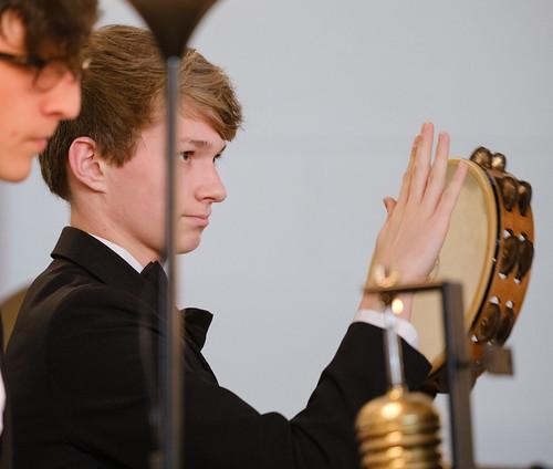 Dobyns-Bennett Symphonic Band   by Dobyns-Bennett Band