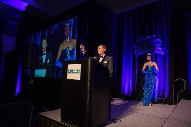 DRI2019 - Awards Gala