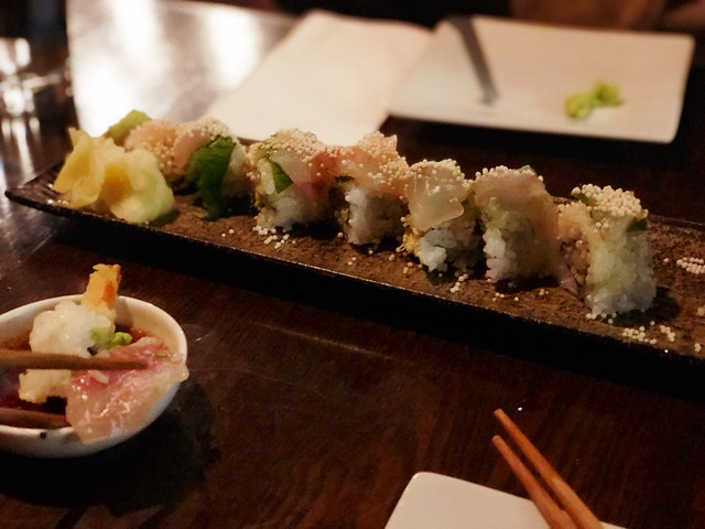Shiso Roll