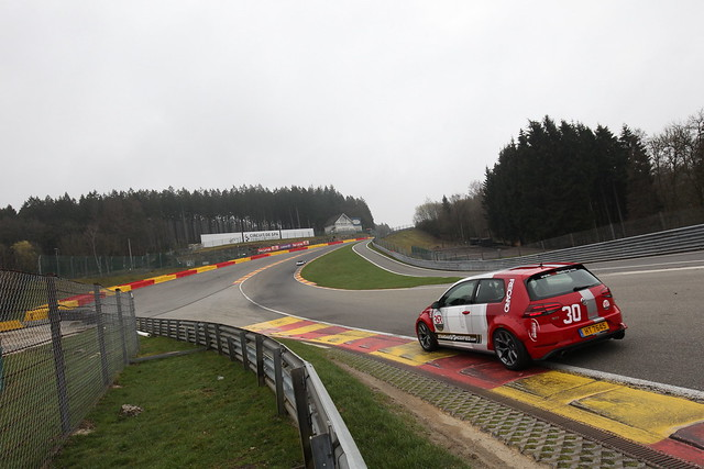 Spa Francorchamps - Bookatrack - 0021