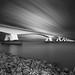 Zeeland Bridge in BW II by Alec Lux