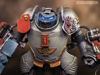 Grand Master Nemesis Dread Knight