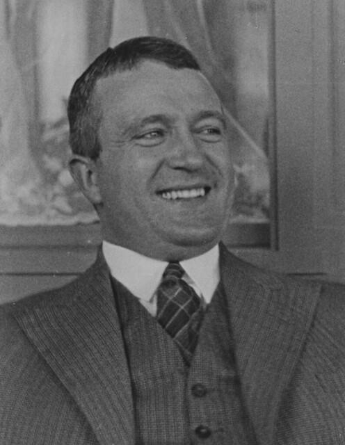 Gunnar Bjørn Reichenwald Norbye (1897-1940)