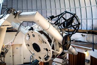 Telescope at the Catalina Sky Survey