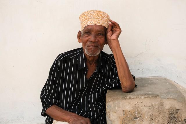 Hamise - StoneTown - Zanzibarr