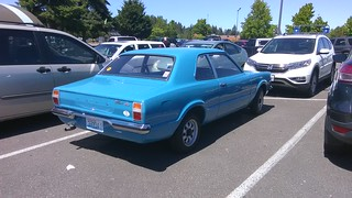 Ford Taunus L (1973) Joint Base Lewis McChord, WA | by IFHP97