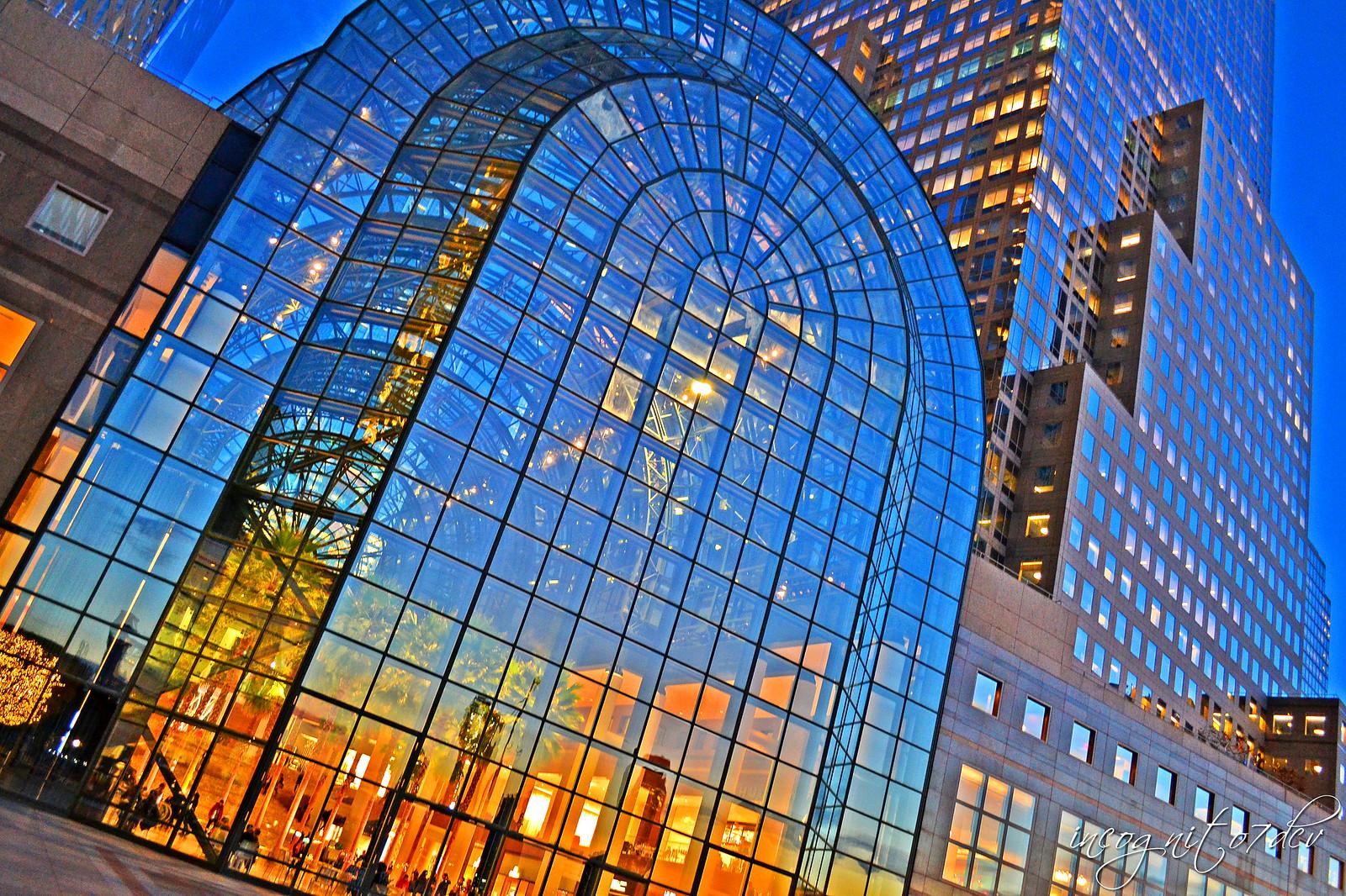 Brookfield Place World Trade Center Battery Park Manhattan New York City NY P00094 DSC_4224