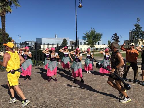 Marathon du Médoc 8 sept 2018 | by anneverofrance