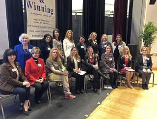 "Running and Winning ""Women in Government"" Workshop | by Clerk Christine Giordano Hanlon"