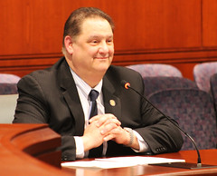 Rep. Bolinsky Testifies before Public Health Committee