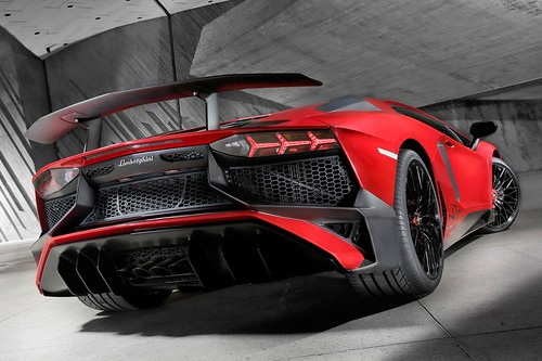 2016 Lamborghini Aventador Pricing For Sale Edmunds | by yunusedy