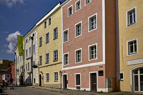 Buntes Passau