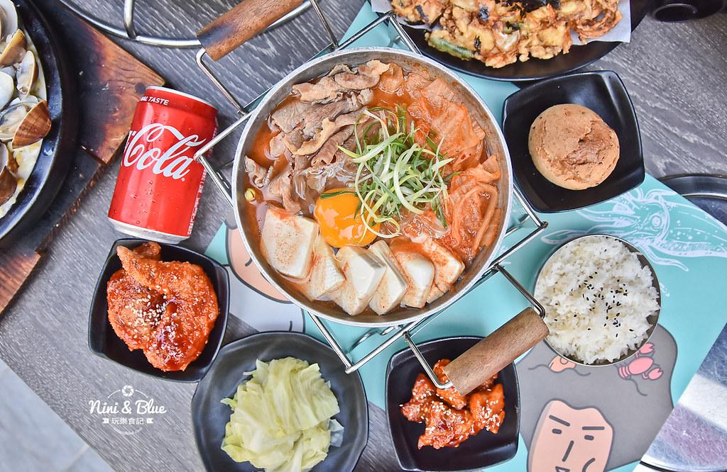 46762894224 e1682891d2 b - 熱血採訪│台中韓式料理商業午餐平日限定,石鍋拌飯、沙里麵、冬粉煲任你挑選