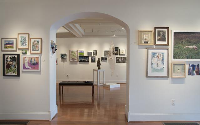 Residency Alumni Exhibition