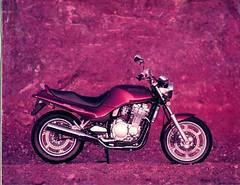 Suzuki GSX 1100 G 1993 - 6