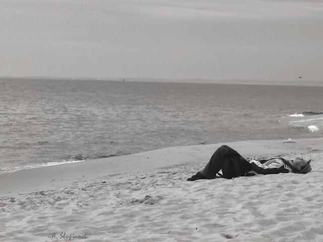 Hel - Baltic Sea