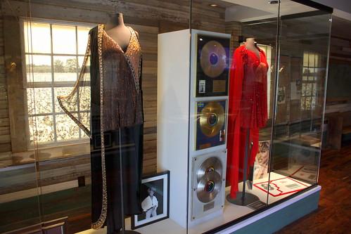 Tina Turner Museum / Flagg Grove School