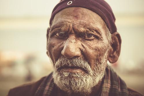 Varanasi gentleman   by andy_8357