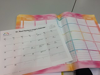 Drafts monthly plans   by Raul P