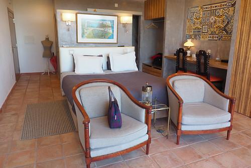 Room, A Serenada, Grandola, Portugal | by BuzzTrips