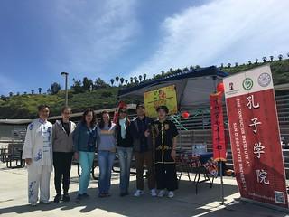 March 29 '19 El Capitan High School Multicultural Festival