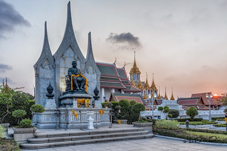 King Rama III Memorial | by SdosRemedios