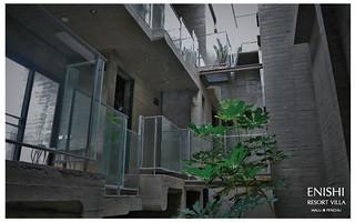 ENISHI緣民宿VILLA-22