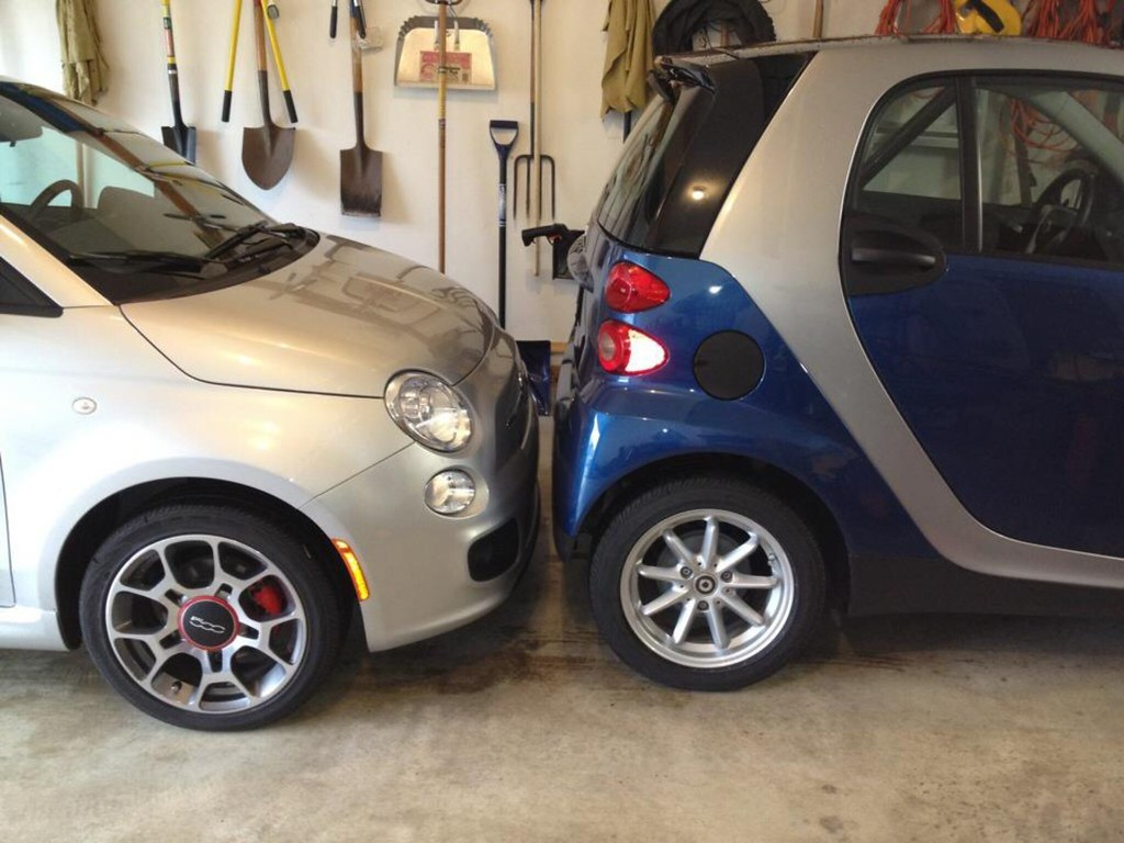 What Size Tires For Best Ride And Stability Smart Car Of America Forum
