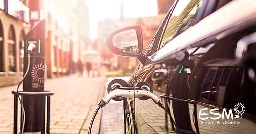 Electric Sun Mobility Sociedad Cooperativa