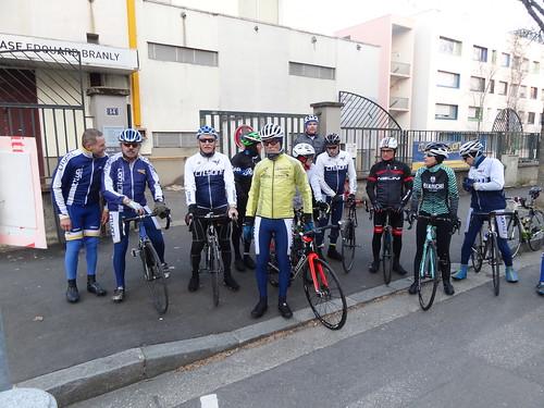 10rallye 5ème fév. 2019 | by Le cyclotouriste