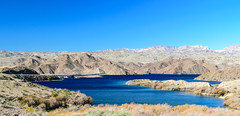 USA - AZ - Bullhead City - Davis Dam