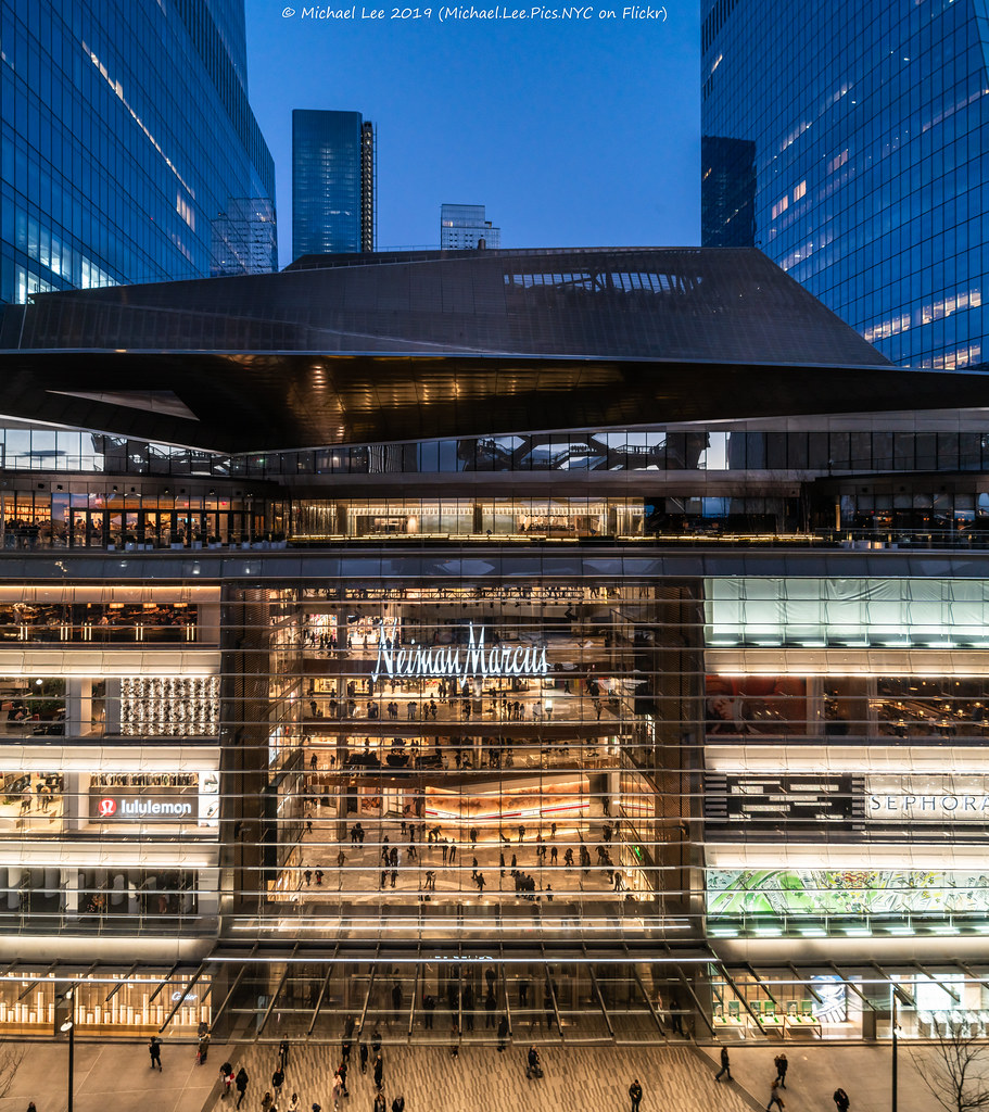 The Shops And Restaurants At Hudson Yards 20190316 Dsc044