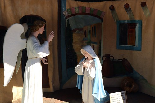 (25 March ) The Annunciation of the Lord | by Prayitno / Thank you for (12 millions +) view