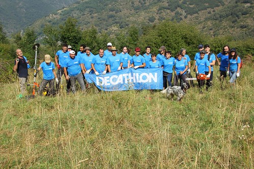 DECATHLON 2018