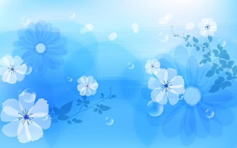 Обои цветы, аюстракция, фон, узоры картинки на рабочий стол, фото скачать бесплатно