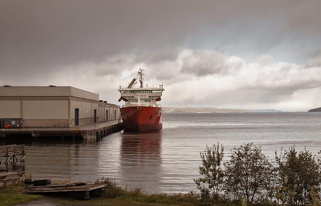 IMG_3082 - Northern harbor