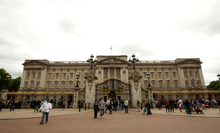 Buckingham Palace | by THEMACGIRL*