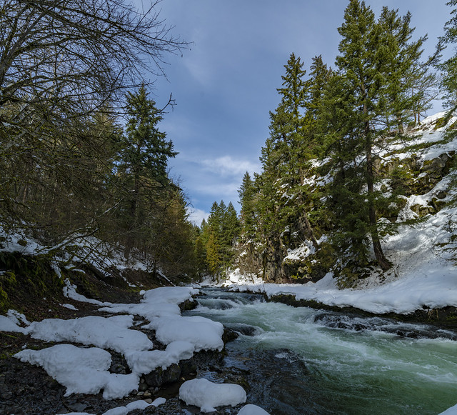 River Vista - Washington