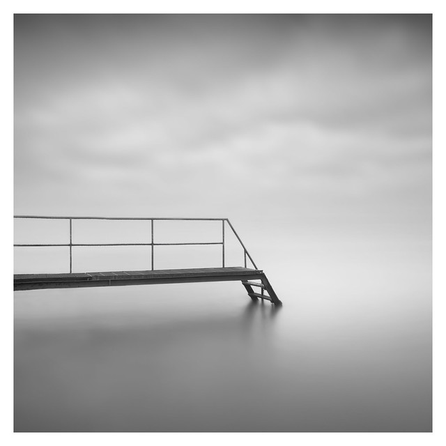 Eternity of silence